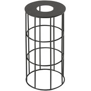 003002BK [GENERAL WIRE SHADE TUBE]