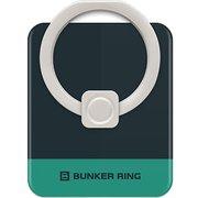 BUNKER RING Edge BK/TQ