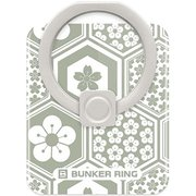 BUNKER RING Edge JP/GY