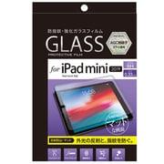 TBF-IPM19GFLG [iPad mini(2019)用 ガラス 反射防止]
