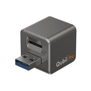MAK-OT-000006 [Qubii Pro(キュービー プロ) スペースグレイ]
