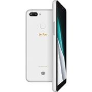 jetfon P6 ホワイト [スマートフォン]
