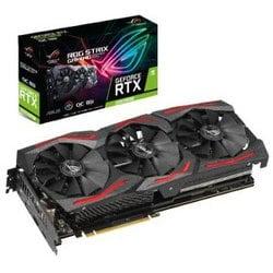 ROG-STRIX-RTX2060S-O8G-GAMING [Nvidia GeForce RTX2060 SUPER搭載 ASUS STRIXシリーズグラフィックスカード]