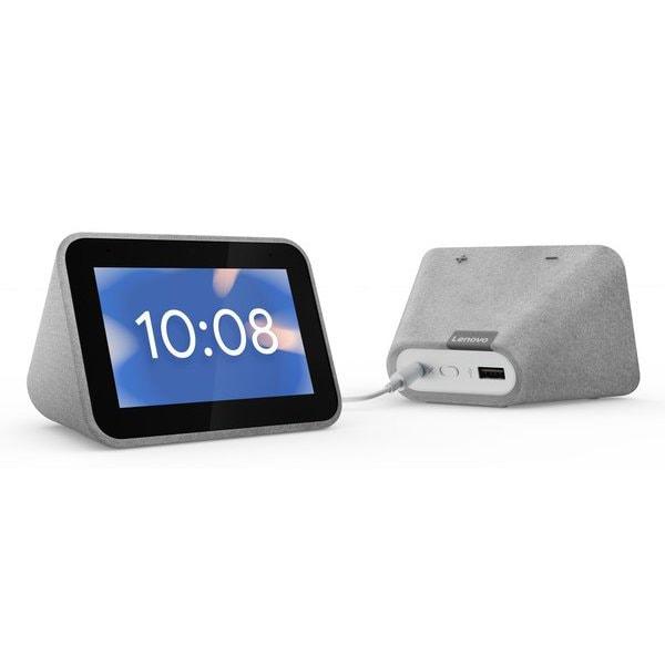 ZA4R0007JP [Google アシスタント搭載 Lenovo Smart Clock]