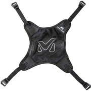 ヘルメットホルダー HELMET HOLDER MIS0524 BLACK-NOIR 0247 [アウトドア ヘルメット用 アクセサリ]