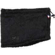 POLAR HIGH LOFT NECK GAITER MIV01368 0247 BLACK-NOIR サイズU [アウトドア ネックゲイター]