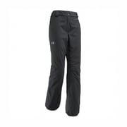 LD LISKAMM STRETCH PANT MIV8132 0247_BLACK - NOIR 38サイズ [スキーウェア ボトムス レディース]