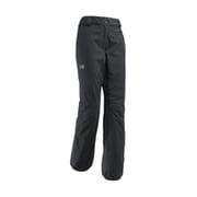LD LISKAMM STRETCH PANT MIV8132 0247_BLACK - NOIR 36サイズ [スキーウェア ボトムス レディース]