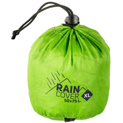 RAINCOVER XL MIS2092 ACID GREEN U [ザック用レインカバー]