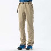 セーニュ ストレッチパンツ SEIGNE STRETCH PANT MIV01681 MASTIC XSサイズ(日本:Sサイズ) [アウトドア パンツ メンズ]