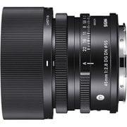 45mm F2.8 DGDN (Contemporary) L-mount [Contemporaryライン 45mm/F2.8 ライカLマウント]