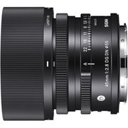 45mm F2.8 DGDN (Contemporary) SE [Contemporaryライン 45mm/F2.8 ソニーEマウント]
