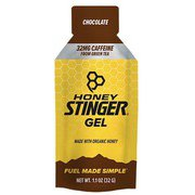 Organic Energy Gel-Chocolate G-10 チョコレート [バランス栄養食品]