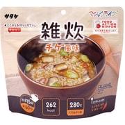 マジックライス雑炊 チゲ風味 282 [食品]