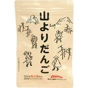 ZEN NUTRITION 山ヨリダンゴ ZEN-DNG ダンゴ 9個 [自然食品]