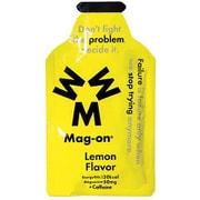 MAG-ON エナジージェル TW210178 レモン [バランス栄養食品]
