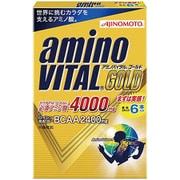 アミノバイタルGOLD6P 36JAM54210 [食品]