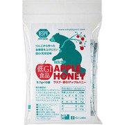 WASP 低GI APPLE HONEY 9.7g×10 WAH10 [バランス栄養食品]
