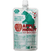 WASP 低GI APPLE HONEY 97g [バランス栄養食品]