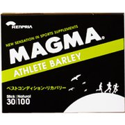 MAGMAアスリートバーリィ 3g×30 [バランス栄養食品]