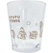 星のカービィ トライタンタンブラー PUPUPU FRIENDS [キャラクターグッズ]