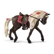 42469 [HORSE CLUB ロッキーマウンテン馬 メス ホースショー]