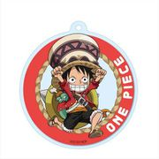 ONE PIECE アクリルキーチェーン ルフィ [キャラクターグッズ]