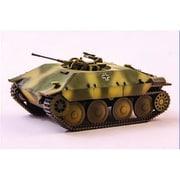 UU72483 独・ヘッツァー偵察戦車2cmKwk38搭載型 [1/72スケール プラモデル]