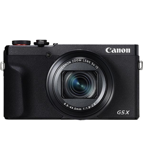 PowerShot G5X MARK II [コンパクトデジタルカメラ]