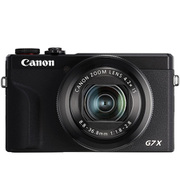 PowerShot G7X MARK III ブラック [コンパクトデジタルカメラ]