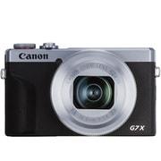 PowerShot G7X MARK III シルバー [コンパクトデジタルカメラ]