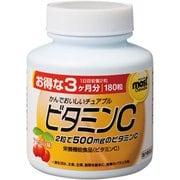 MOSTチュアブル ビタミンC180粒