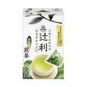 辻利 茶匠撰 煎茶 20P [お茶]