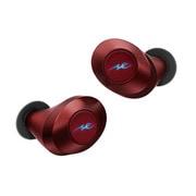 HP-T50BTR [True Wireless Bluetoothイヤホン レッド]