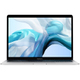MacBook Air 13インチ 1.6GHzデュアルコア第8世代Intel Core i5プロセッサ 128GB シルバー [MVFK2J/A]