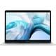 MacBook Air 13インチ 1.6GHzデュアルコア第8世代Intel Core i5プロセッサ 256GB シルバー [MVFL2J/A]