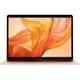 MacBook Air 13インチ 1.6GHzデュアルコア第8世代Intel Core i5プロセッサ 256GB ゴールド [MVFN2J/A]