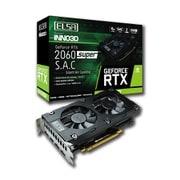 GD2060-8GERSS [ELSA GeForce RTX 2060 Super S.A.C グラフィックスボード]
