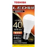 LDA4L-G-E17S40V2 [LED小型電球 E17 40W形相当 電球色 配光角180°]