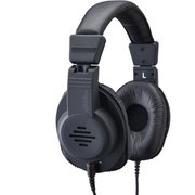 SW-HP100 [セミオープン型ヘッドホン]