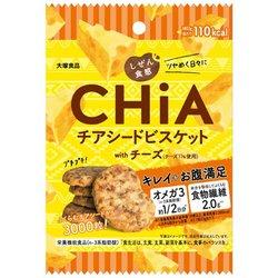 しぜん食感ChiAチーズ 23g