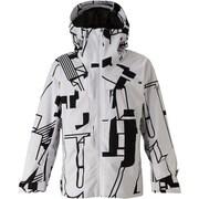 フリースキーパーカ Z2ME934070  WSサイズ [スキーウェア ジャケット メンズ]