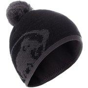 Snow Beanie 1191-00100 0486 black-titanium [アウトドア 帽子]