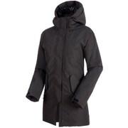 Seon HS Thermo Hooded Coat Women 1010-26730 0001_black Mサイズ [アウトドア ジャケット レディース]