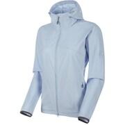 GRANITE SO Hooded Jacket AF Women 1011-00331 50152_zen Sサイズ [アウトドア ジャケット レディース]