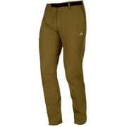 AEGILITY Slim Pants Men 1022-00270 4072 olive XLサイズ [アウトドア パンツ メンズ]
