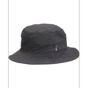 ソーラー 4 ハット SOLAR IV HAT 602885 2C5_TRUE BLACK Lサイズ [アウトドア 帽子 ユニセックス]