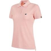 MATRIX Polo Shirt Women 1017-00410 dark candy Lサイズ [アウトドア シャツ レディース]