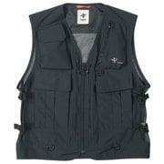 フォトレックマルチレイヤーベスト Photrek Multilayer Vest 5710904 (025)ブラック Mサイズ [アウトドア ベスト メンズ]