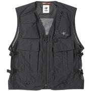 フォトレックマルチレイヤーベスト Photrek Multilayer Vest 5710904 (025)ブラック Lサイズ [アウトドア ベスト メンズ]